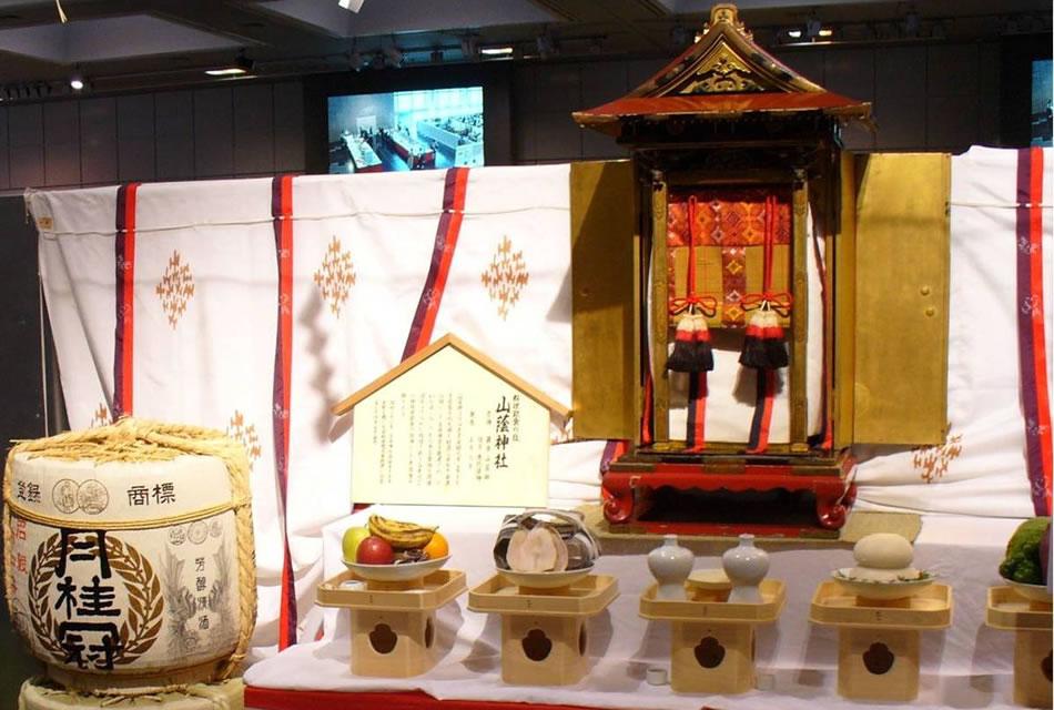 酒と宴 神事から酒宴へ、日本の自然風土の中で育まれた酒文化 知る ...